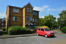 Flat to rent in Bridgewater Court...