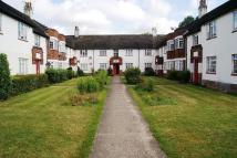 2 bedroom Flat to rent in Buckfield Court...