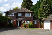4 bed Detached home in Montagu Road, Datchet...