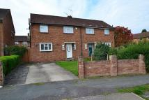 2 bed Terraced property to rent in Heathway, Iver, SL0