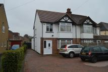 semi detached home in Langley Road, Langley...