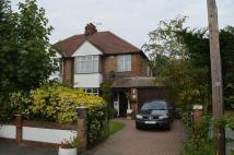 semi detached house for sale in Hillrise, Langley, SL3