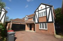 Blackthorn Dell Detached house to rent