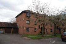 Studio apartment for sale in Vicarage Way, Colnbrook...
