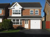 Detached home in Southwold Spur, Langley...