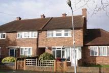 2 bed Terraced house for sale in Trelawney Avenue...