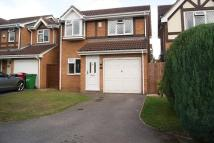 3 bed Detached house for sale in Maplin Park, Langley, SL3