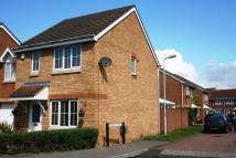 3 bed Detached home to rent in Deverills Way, Langley...