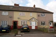 Terraced house in Mead Avenue, Langley, SL3
