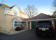 4 bedroom Detached house to rent in Hurworth Avenue, Langley...