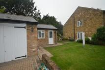 Flat to rent in Bangors Cottages...