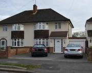 3 bedroom semi detached house for sale in Marlborough Road...