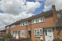 Terraced house to rent in Gosling Road, Langley...