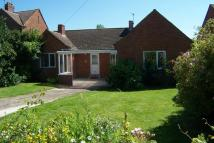 3 bedroom Detached Bungalow for sale in Oldfield, Tewkesbury...