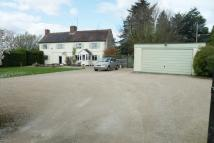 Bredons Hardwick Detached house for sale