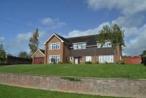Twyning Green Detached property for sale