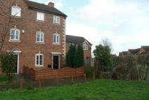 3 bed End of Terrace house for sale in Lancer Close...
