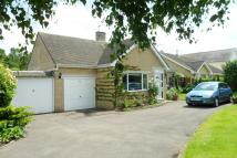 Detached Bungalow in Blenheim Drive, Bredon...