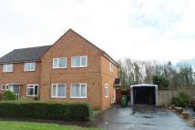 3 bed semi detached home in Queensmead, Bredon, GL20