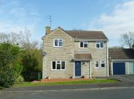 3 bed Detached property for sale in The Dell, Bredon, GL20