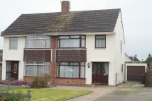 Knights Way semi detached property for sale