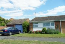 BLENHEIM DRIVE Semi-Detached Bungalow for sale