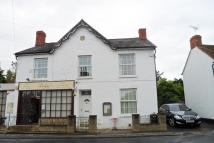 1 bedroom Ground Flat for sale in CHURCH STREET, Bredon...