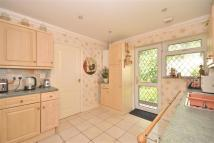 Bungalow in Exeter Close, Emsworth...