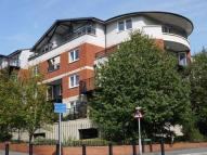 Flat in PENN PLACE RICKMANSWORTH...