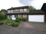 4 bed home in GROVE FARM PARK...