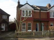 1 bedroom Flat to rent in ROFANT ROAD NORTHWOOD...