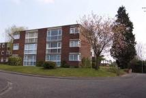 Flat to rent in DORMANS CLOSE  ...