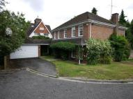 4 bedroom house in CHELWOOD CLOSE NORTHWOOD...