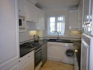 Flat to rent in ADMIRALS COURT EASTBURY...