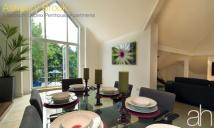 4 bed Penthouse to rent in Brook Penthouse