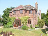 5 bed Detached property for sale in Durleigh, TA5