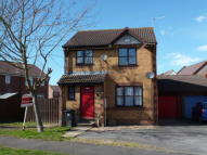 Detached home for sale in Tynte Road, Bridgwater