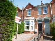 Terraced property in Bridgwater, TA6
