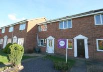 2 bed Terraced house in Vavasour Court York