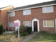 2 bedroom Terraced property in Vavasour Court York...
