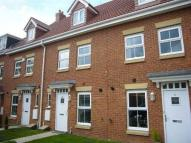 3 bedroom Terraced property to rent in Reilly Mews Pocklington...