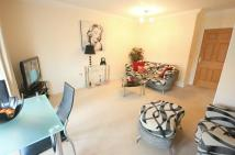 semi detached property in Willow Court Selby...