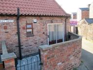 Flat to rent in Stanley Mews York...