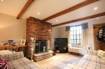 Cottage to rent in Marston Road York...