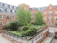 Flat to rent in Centurion Square  York...