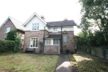 3 bed Detached property in Main Street York...