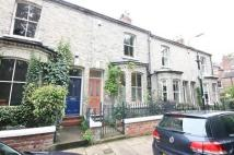 2 bedroom Terraced property to rent in Baile Hill Terrace York...