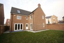 5 bedroom Detached property in Harewood Crest Brough...