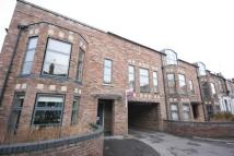 2 bed Flat to rent in Alma Terrace York...