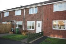 2 bedroom Town House to rent in Fletchers Croft...